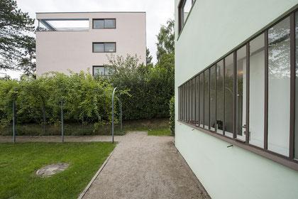 Haus Le Corbusier © Dr. Ralph Fischer