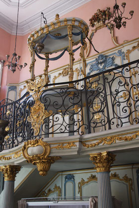 Bild: Synagoge Cavaillon