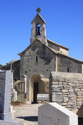 Kirche St. Pantaléon