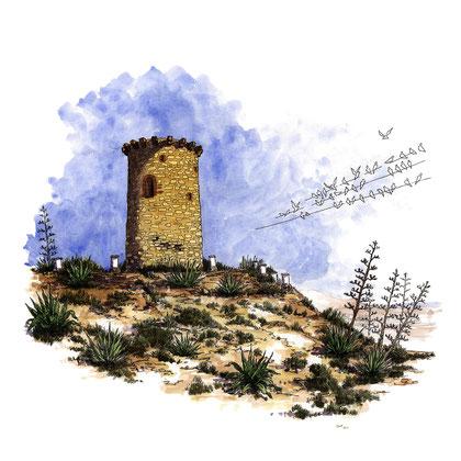 Torre de Cardenas.