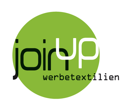 Join up Werbetextilien