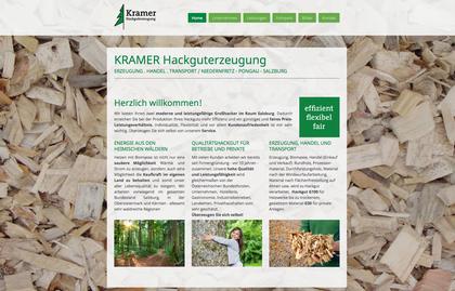 Hackgut Kramer