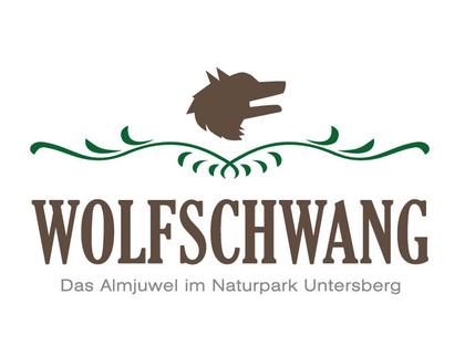 Wolfschwang Alm Großgmain