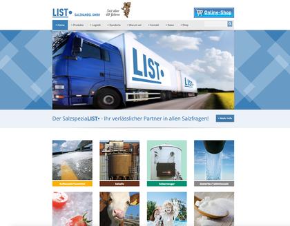 List Salzbhandel GmbH