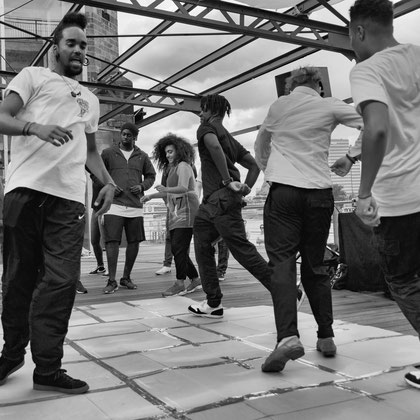 kölner Jugend tanzt 1