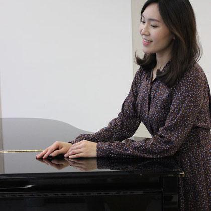 Klavierlehrerin Soojin-Ham in Heidelberg-Handschuhsheim
