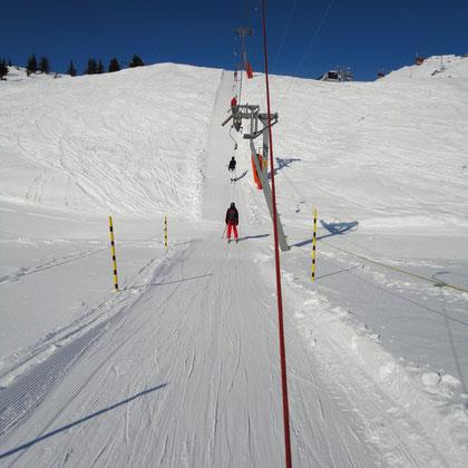 Skilift Schweiben