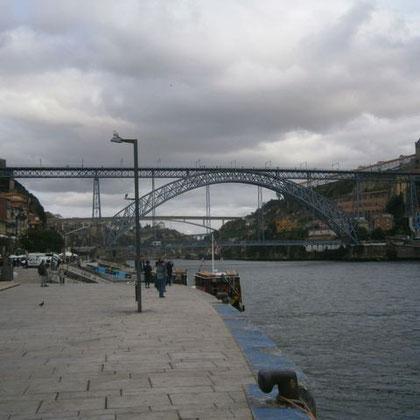 Ponte de D. Luis I