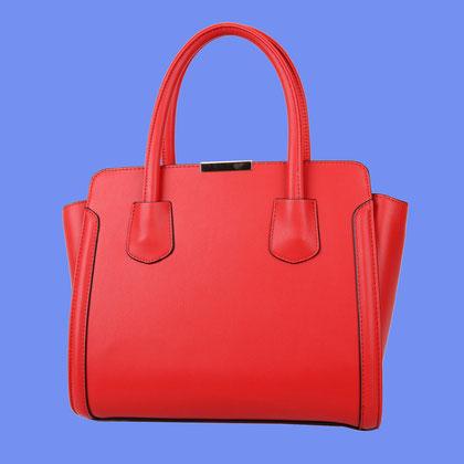 rote Handasche , Kellybag Style , billige Damentaschen