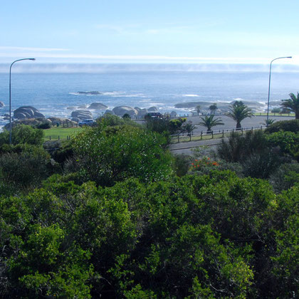 Coast at Clifton Beaches