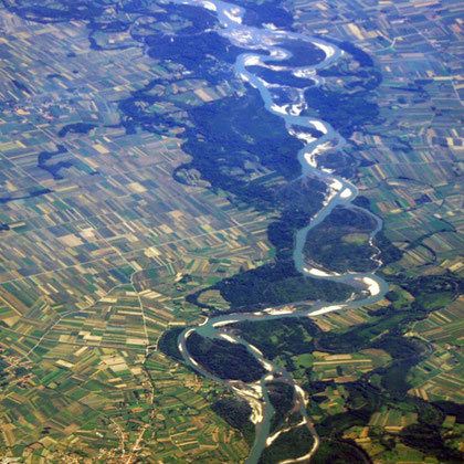 Velika river valley, Serbia