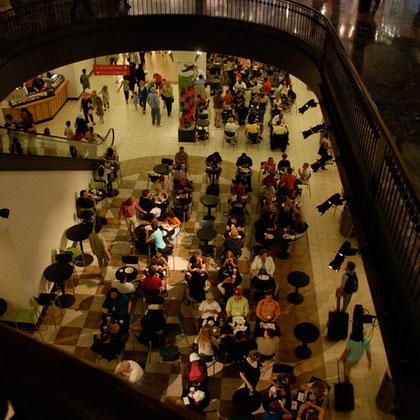Food Hall, Union Station