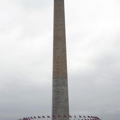Washinton Memorial