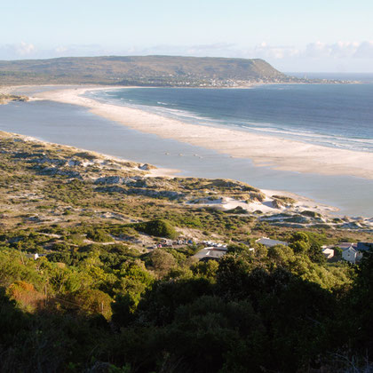 Long Beach, between Kommetjie and Nordhoek