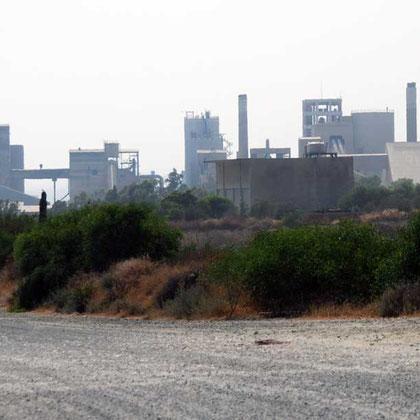 Cyprus Cement Company