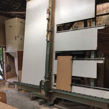 工場 常磐家具製作所