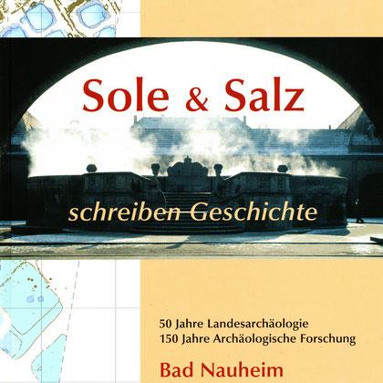 Dr. Brigitte Kull: Sole & Salz schreiben Geschichte