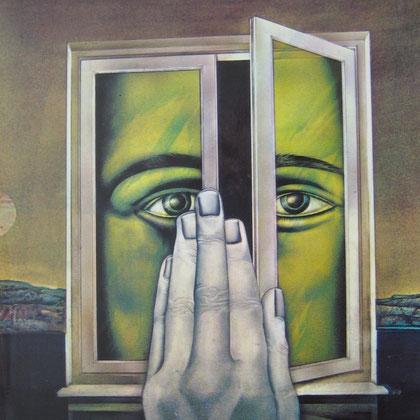 Rita Greve - Blick in die andere Welt