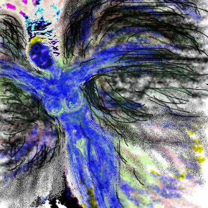 LA REGINA DEGLI ANGELI 6
