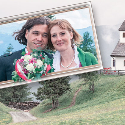 Heiraten am Berg - www.gamskogel.at