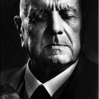 Johan Julius Christian Sibelius 1865-1957