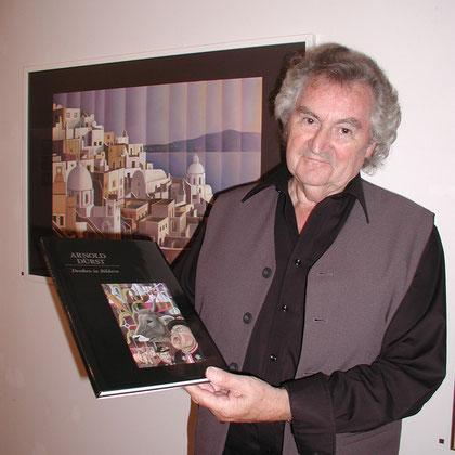 Kunstmaler Arnold Dürst