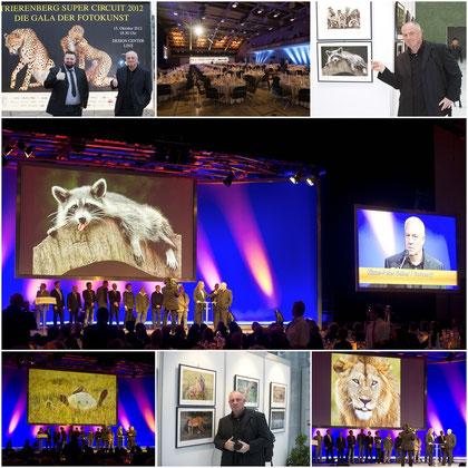 Gala der Fotokunst 2012 in Linz