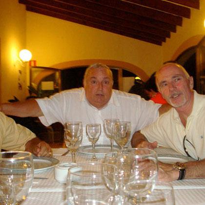 des connaisseurs en Jamon Iberico !!!