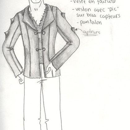 Monsieur Embituss, souteneur de sons.