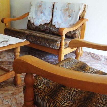 bungalow: livingroom