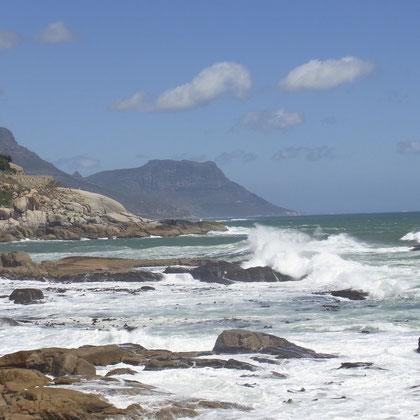 Green Point - Küste