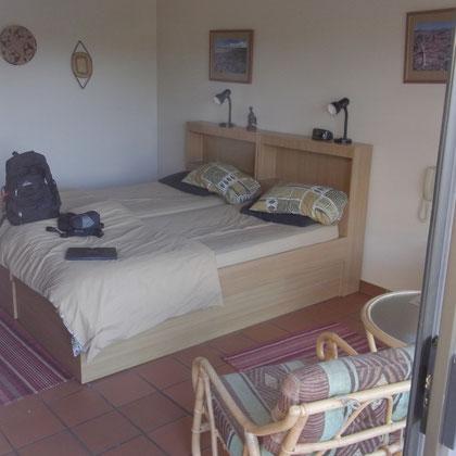 Hotel Onganga