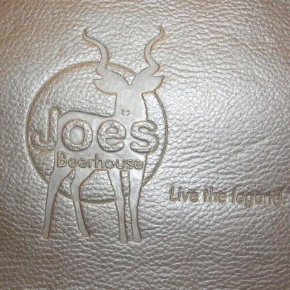 Joes Beerhouse - Windhoek