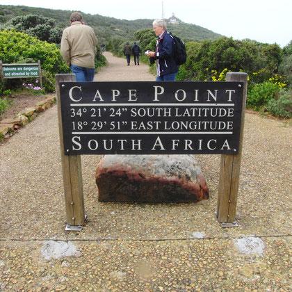 Cape Ponit