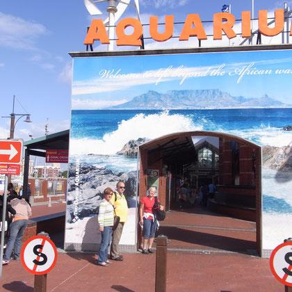 Two Ocean Aquarium
