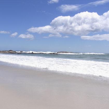 Sea Point Strand