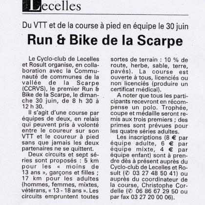 La Voix Du Nord : 26 juin 2002