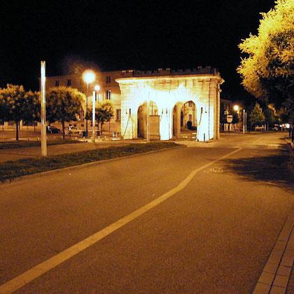 St. Paul Tor
