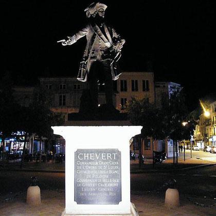 Monument Chevert