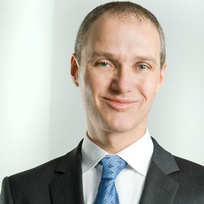 Rüdiger Hornung, Geschäftsführer, TÜV SÜD ImmoWert GmbH