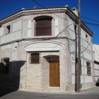 Proyecto de obras de rehabilitación de vivienda unifamiliar, Rodrigo Perez Muñoz, Arquitecto.