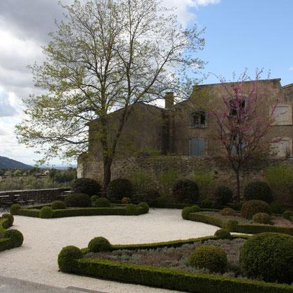 Bild: der Maison der Maison de la truffe et des vins du Luberon, Ménerbes