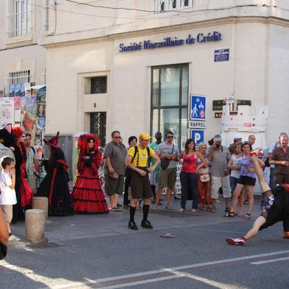 Bild: Festspiele Avignon