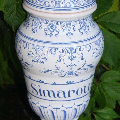 Bild: Vase