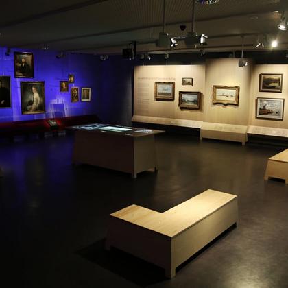 Zaans museum Monet