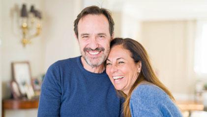 Ehepartner im Grundbuch eintragen lassen