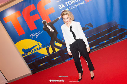 Torino Film Festival 2016 - Inaugurazione