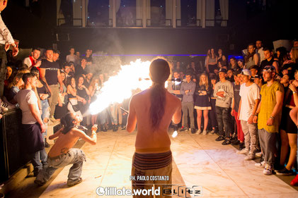 Der BLITZ Circus Edition - The Big Club