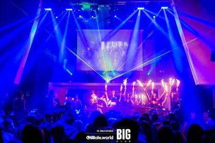 OPENBAR - The Big Club