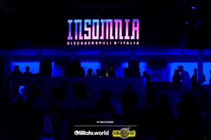 Insomnia - Chalet Club